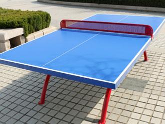 SMC加厚室内外乒乓球台