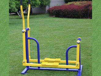平步机-室外健身路径器材