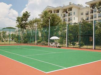 网球场隔离围网